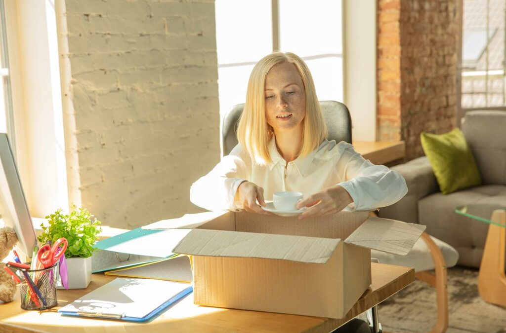 Top 3 Office Moving Tips for Organizing a Commercial Move