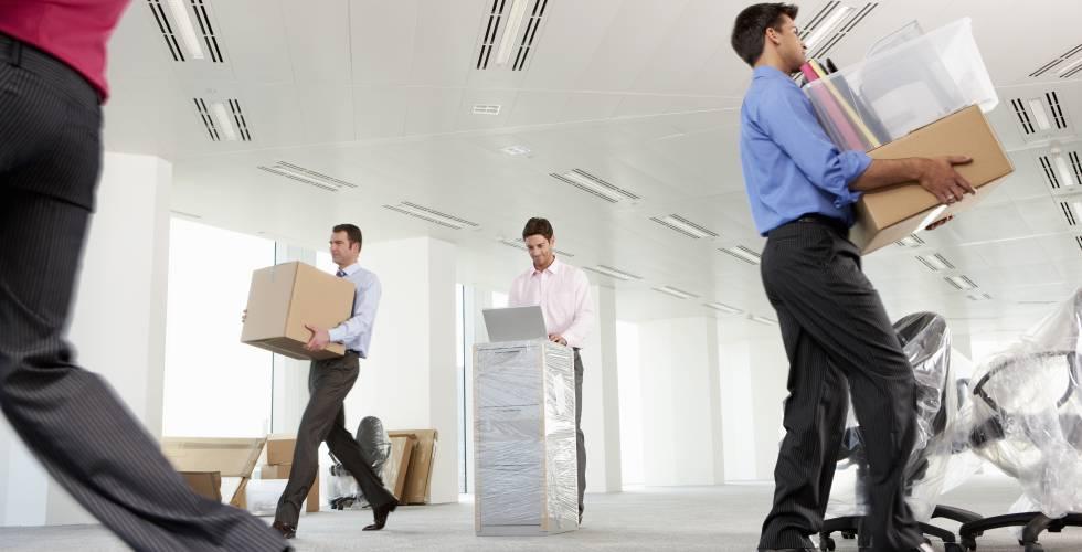 move a company